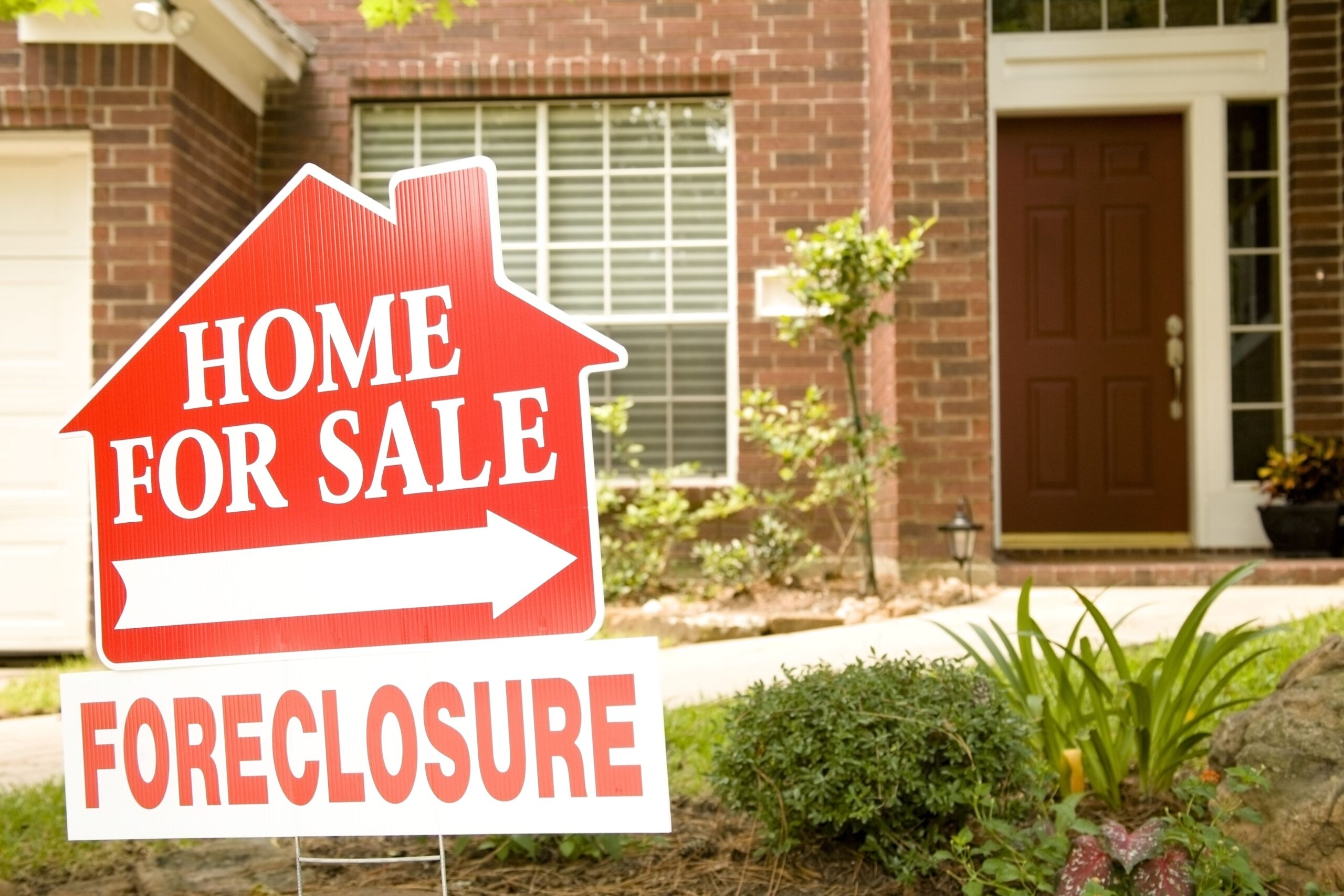 Useful recommendations for purchasing a foreclosed belongings