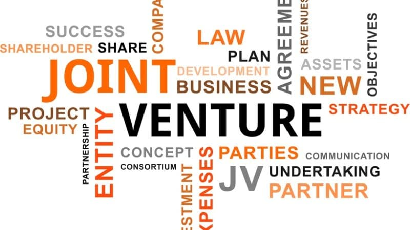 15 Joint Venture Agreement Template